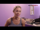 Interview with sexy Nicole Aniston 2017