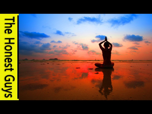 Mindfulness Meditation - Guided 10 Minutes