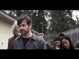Человек привыкший к оружию меняется (Отрывок из сериала Нация Z)