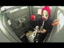 Clown Core - Toilet Lyrics