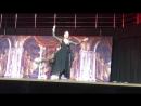 Спящая Красавица танец Колдуньи Малефисэнты