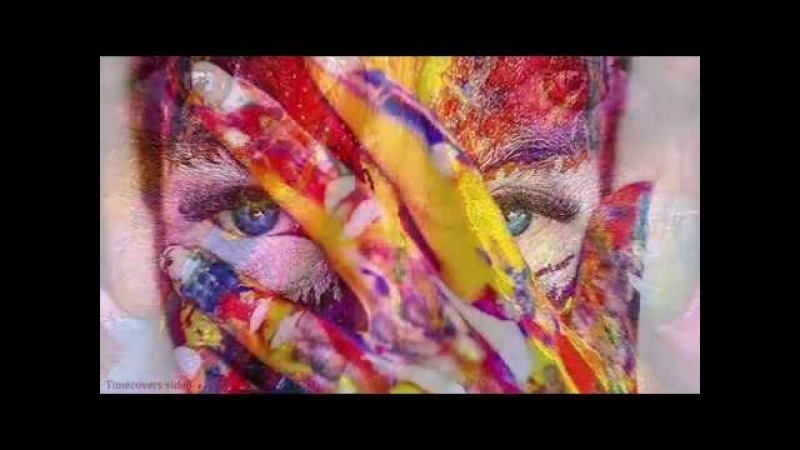 ABSTRACT- ART Part 1(Anime)Timecovers video 4K Ultra HD