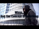 Alex Moore (Александра Муренцова) - Wires... and the Concept of Breathing (A Skylit Drive cover)