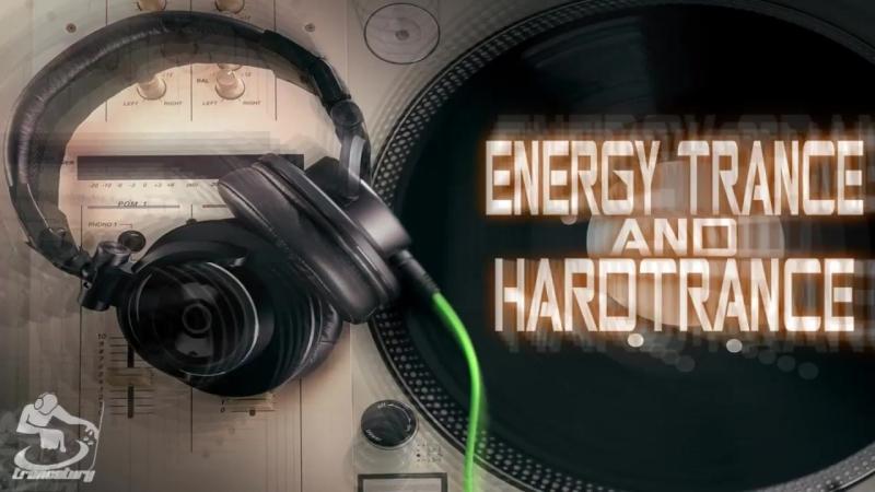 Energy Trance HardTrance Classics V3 [Mixed By Trancetury]
