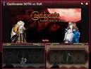 Alucard vs Richter - CastleVania RoR [HD]