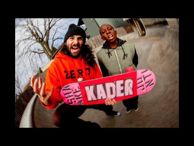 Kader's Kreations Ep 9 Kev's Kreations
