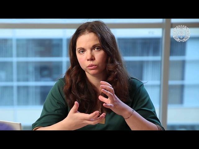 Марина Кирилина. Mind-management