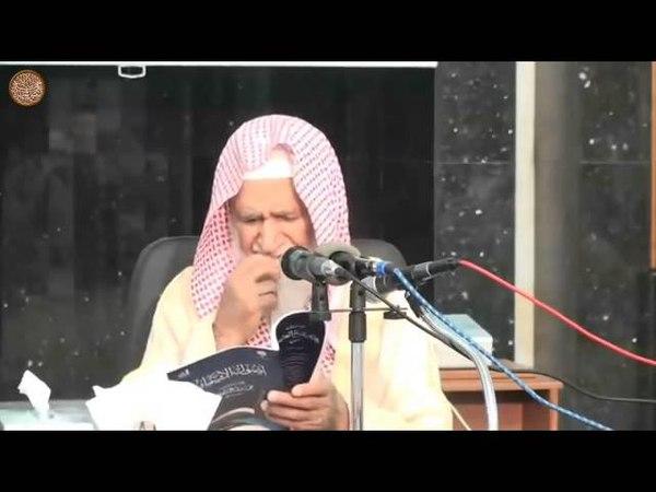 Разъяснение основ веры - Шейх Абдулла Гъунейман (Часть 7)
