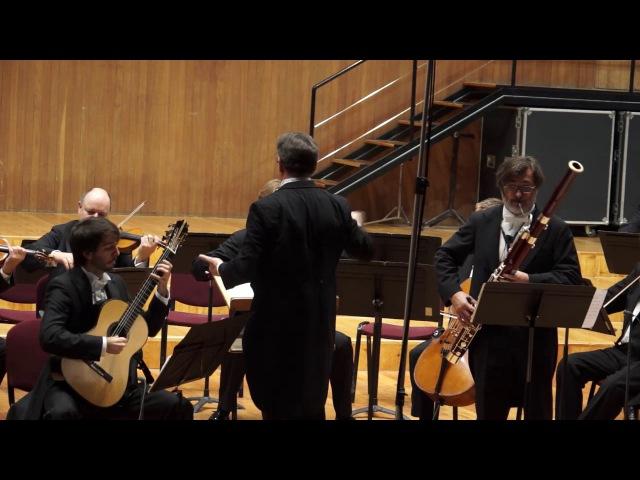 R. Bellafronte Suite No.2 performed by Davide Di Ienno, Patrick De Ritis Wiener Concert-Verain