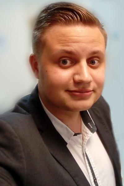 Виктор Рубникович