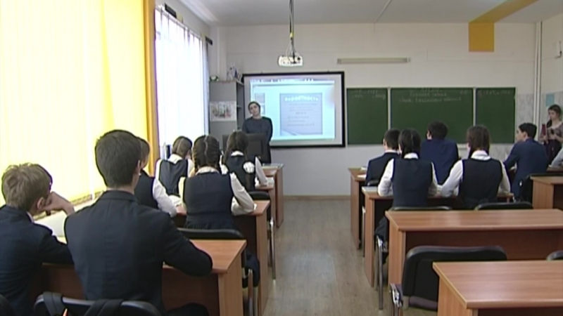 Выбор будущей профессии. Гимназия № 1 г. Карабулак
