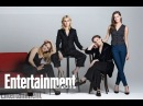 How Girls Helped Lena Dunham Create 'An Army Of Women' | Entertainment Weekly