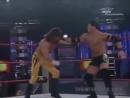 NWA TNA 14 07 2004 ЭйДжей Стайлз пр Майкла Шэйна