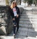 Анастасия Тарасова фото #32