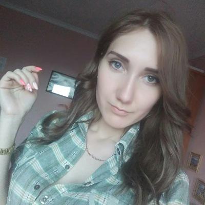 Дарья Тильная