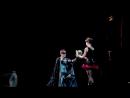 05. Сцена и дуэт Мабель и Мистера Икс. Анастасия Лошакова и Игорь Шумаев.