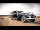 Horch 670 Sport Cabriolet von Glaser '1931 34