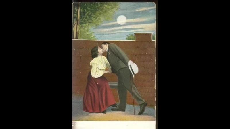 Vittorio De Sica Elsa Merlini-Dammi un Bacio e ti Dico di Sì