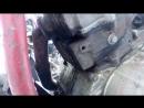 Прогорела прокладка под головкой но продолжили чистить трассу т к прогар в неопасном месте двиг работает нормально