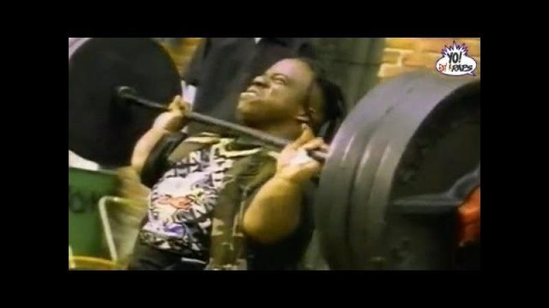 Bushwick Bill - Whos The Biggest (1995 Uncut)