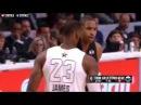 NBA All Star Game  2018  LeBron vs  Stephen Full Game Highlights     матч всех звёзд НБА 2018