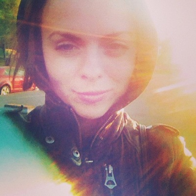 Оксана Герасенкова