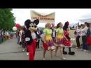 Парад двойняшек Колыбель День города Иваново 2018