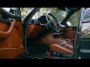 1995 BMW M5 Touring 'Electa' special edition Interior