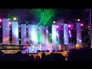 [FANCAM] 180519 Hyolyn @ Haeundae Sand Festival 2018 (Церемония открытия)