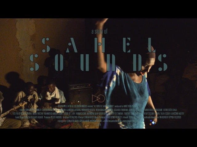 A story of Sahel Sounds [official trailer]