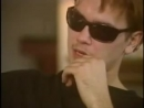 A River Phoenix Interview for My Own Private Idaho, 1991 video@foreverriverphoenix RiverPhoenixInterview
