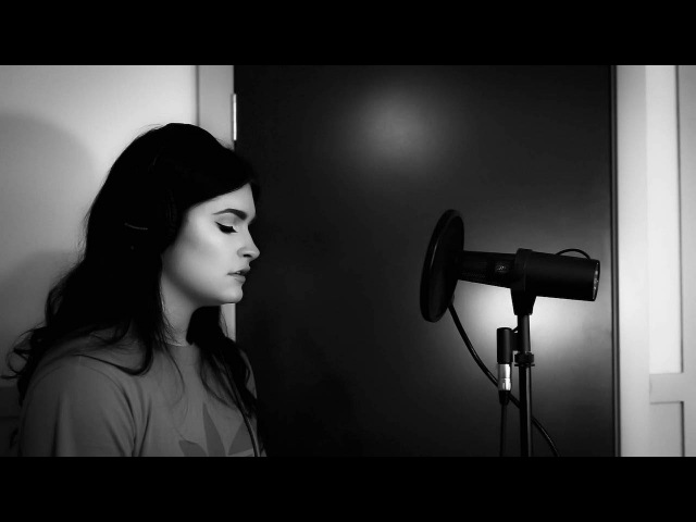 The Beauty Of Suffering - Spiritbox (Courtney LaPlante Live Performance)