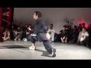 Фестиваль Танца / ТАКТ / HIP-HOP Pro 1x1 / FINAL / Jade vs Squaker | Danceprojectfo