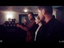 Fan Supernatural Fiction — DeanSam