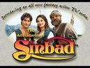 Сериал Приключения Синдбада серия2 The Adventures of Sinbad приключения фэнтези