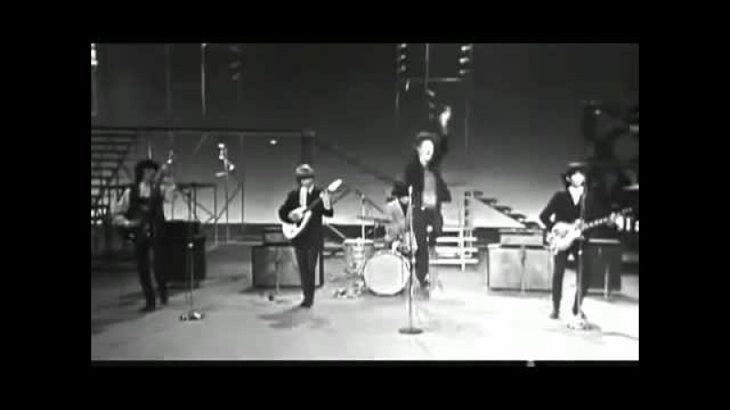 The Rolling Stones live Show 1964 HD
