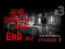 Home Sweet Home Дом,милый дом Thai horror 3 Конец Эпизод 1 Final Ep 1
