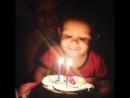 Мой сладкий мальчик❤️ 2 года