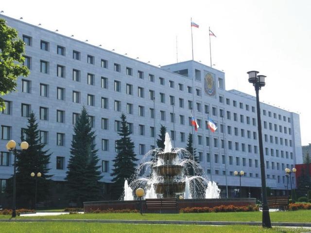 Александр Евстифеев провел рабочую встречу с главным судебным приставом России.