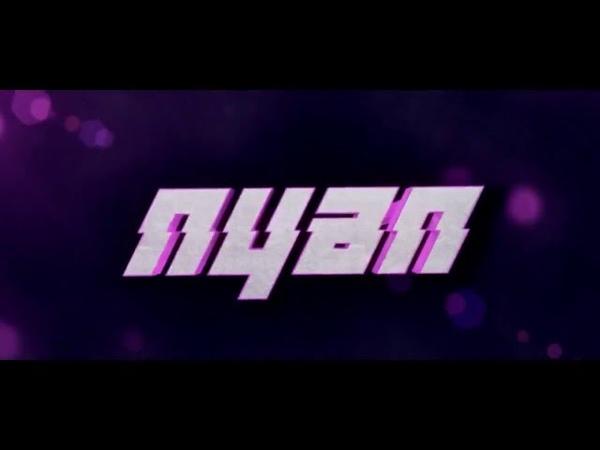 Intro Nyan -nyam cat intro temples pros