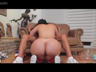 Busty bbw latinas getting fucked