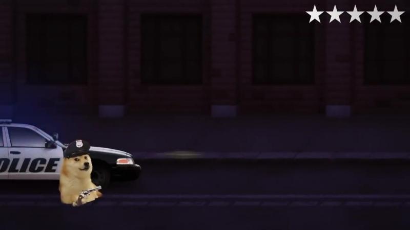 Grand Theft Bork.mp4
