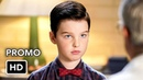 Young Sheldon 2x05 Promo A Research Study and Czechoslovakian Wedding Pastries (HD)