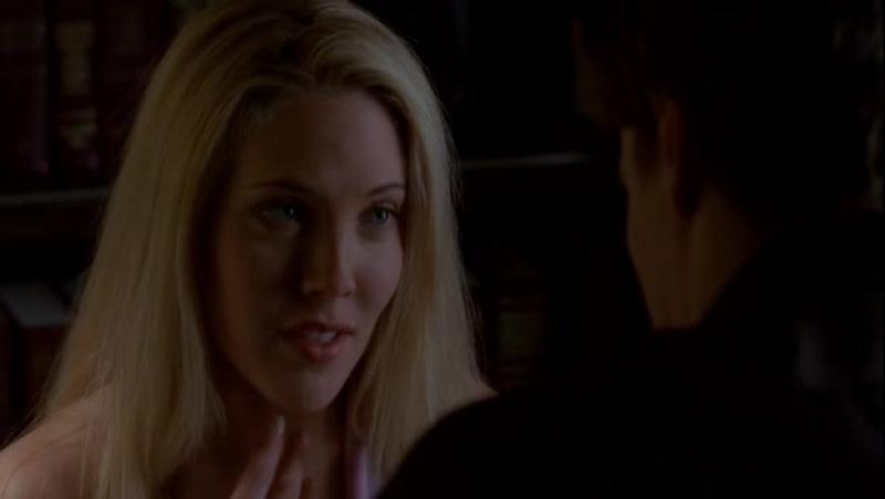 Season 2 (2000) Angel S02E17 - Disharmony [Ukr,Eng] DVDRip [Hurtom]