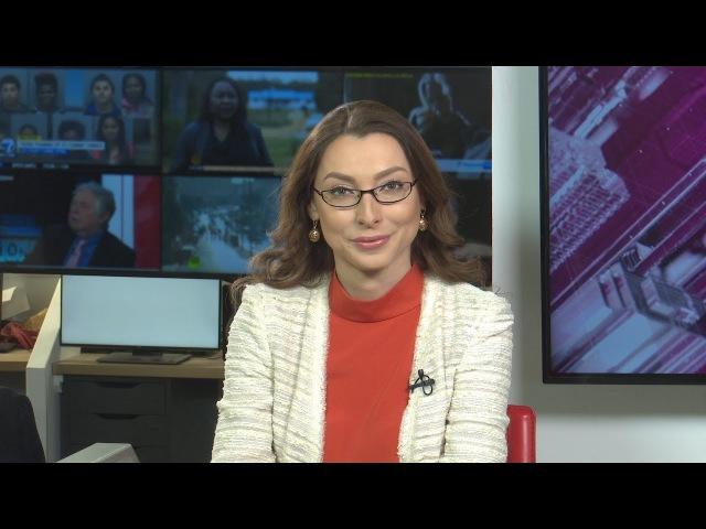 Выпуск новостей в 19:00 EST с Лизой Каймин » Freewka.com - Смотреть онлайн в хорощем качестве