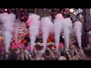 Dimitri Vegas Like Mike Presents Garden of Madness at Ushuaïa Ibiza