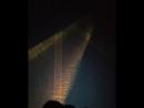 Tarik Barri and Thom Yorke - City Rats (ISM Hexadome Exhibition)