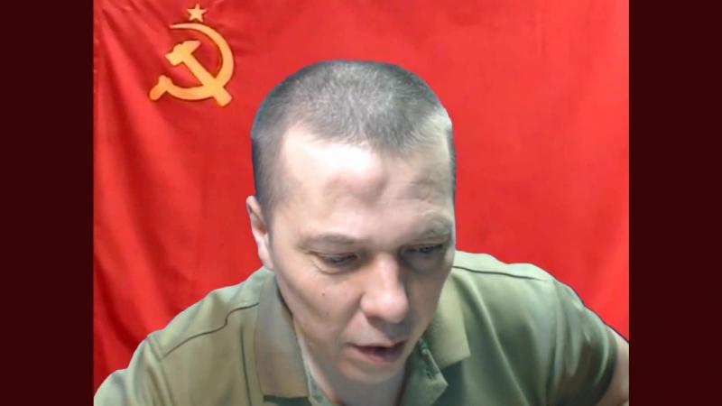Россия правопреемник СССР или оккупант