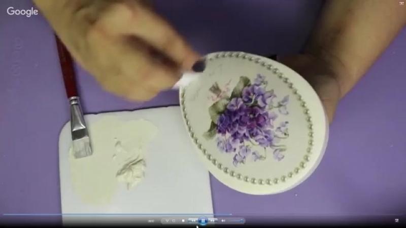 Пасхальный декор комплекта На счастье Альбина Алферова