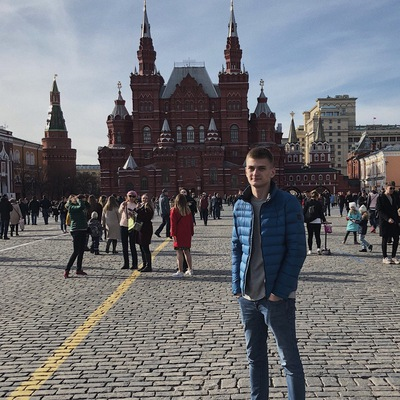 Виктор Педченко